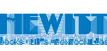 ABC Canopies - Hewitt Logo
